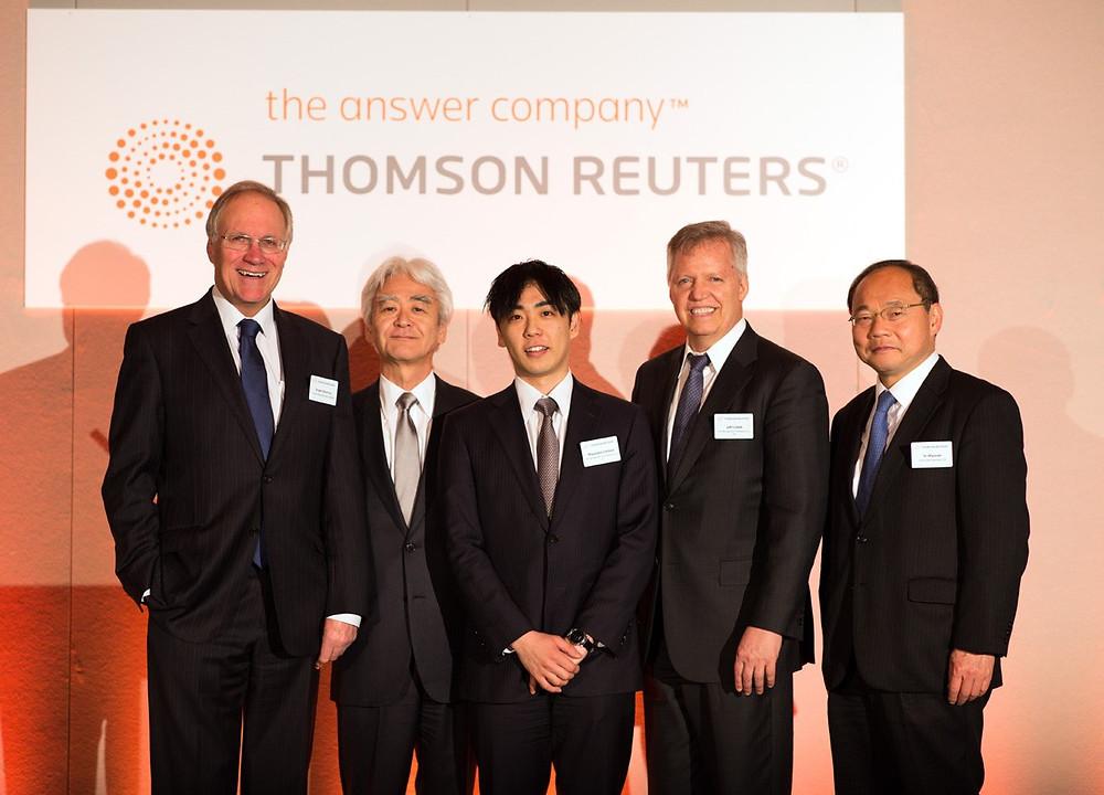 Yuki Japan Rebounding Growth Wins the UK Lipper Award