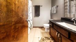 First Floor Hall Bath