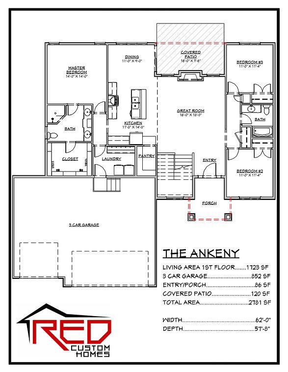The Ankeny