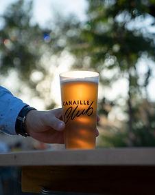 la biere du canaille club