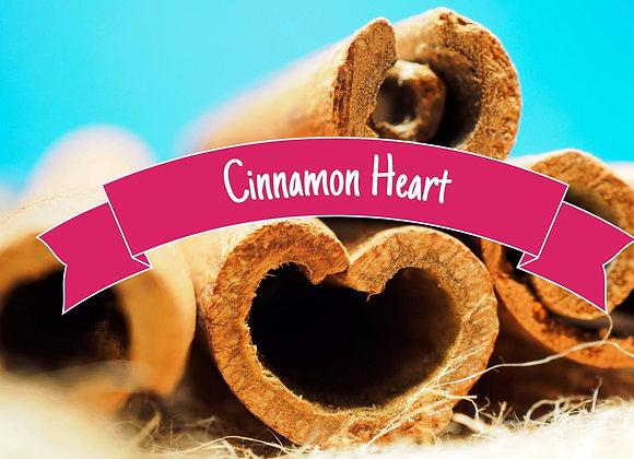 Cinnamon Heart