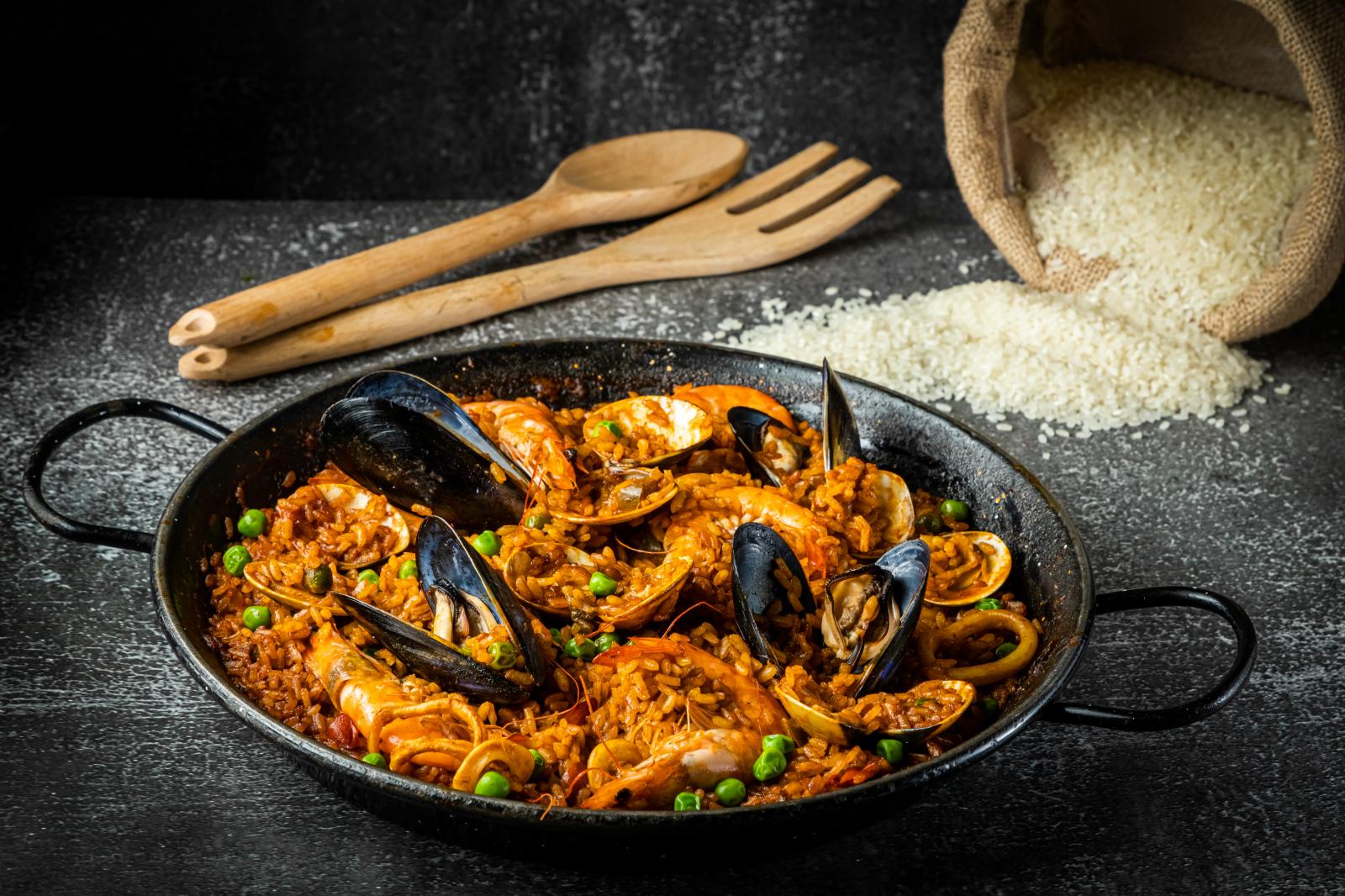 seafood paella_3