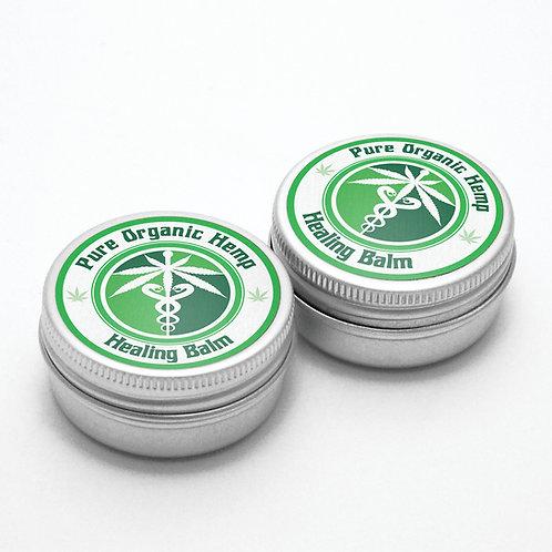 Pure Organic Hemp – Healing Balm 50g
