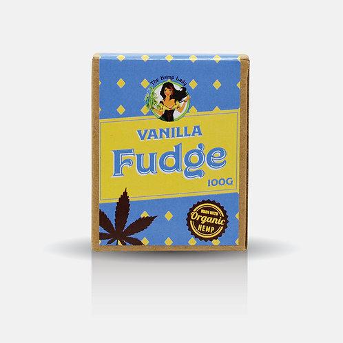 Vanilla Hemp Fudge 100g
