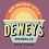 Thumbnail: Dewey's Snoballs Tee