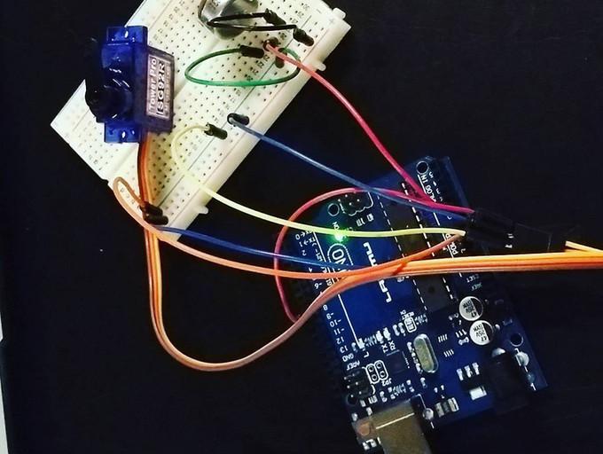 Microcontroller Fun