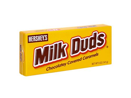 Milk Duds (Large Box)