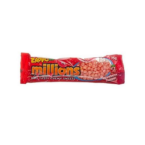 Zappo Millions - Strawberry
