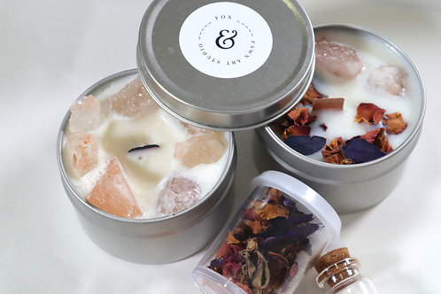 Workshop in a Box - Candle Kit