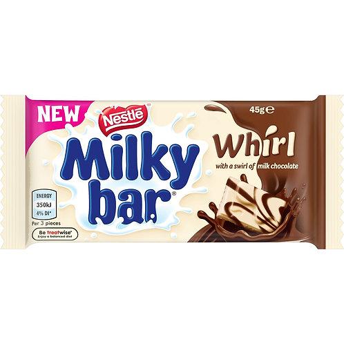 Milkybar Whirl
