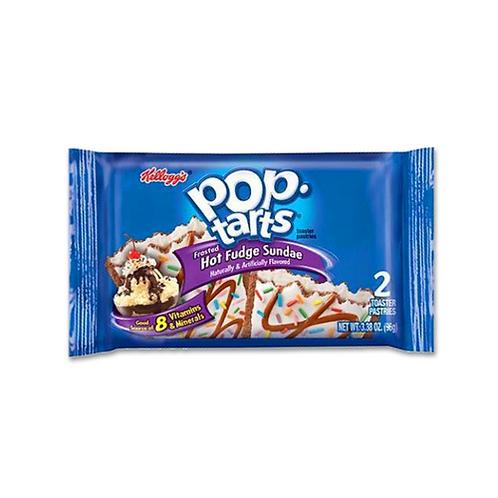 Hot Fudge Sundae - Pop Tart