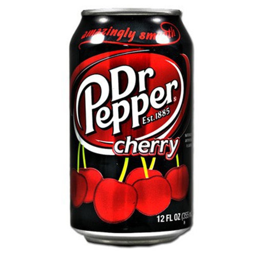 Dr Pepper - Cherry