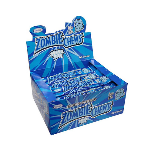 Zombie Chews (Blueberry)