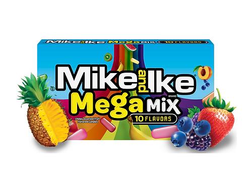 Mike and Ike - Mega Mix