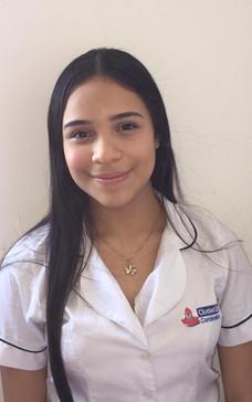 Estudiante de Comfenalco becada en Jóvenes Embajadores 2021