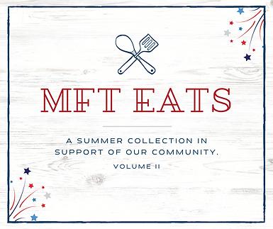 MFT Eats - Summer Collection Marketing G