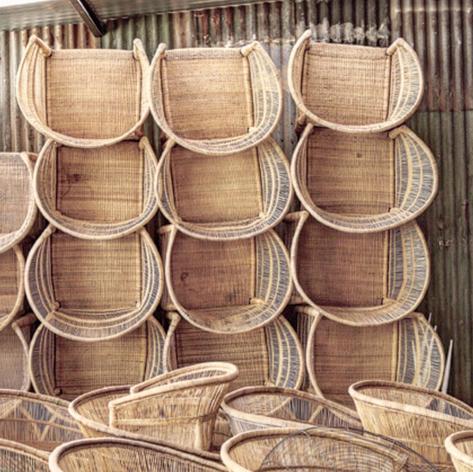 Malawi Chairs