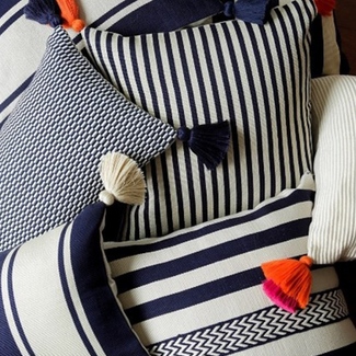 Pais Textil Pillows