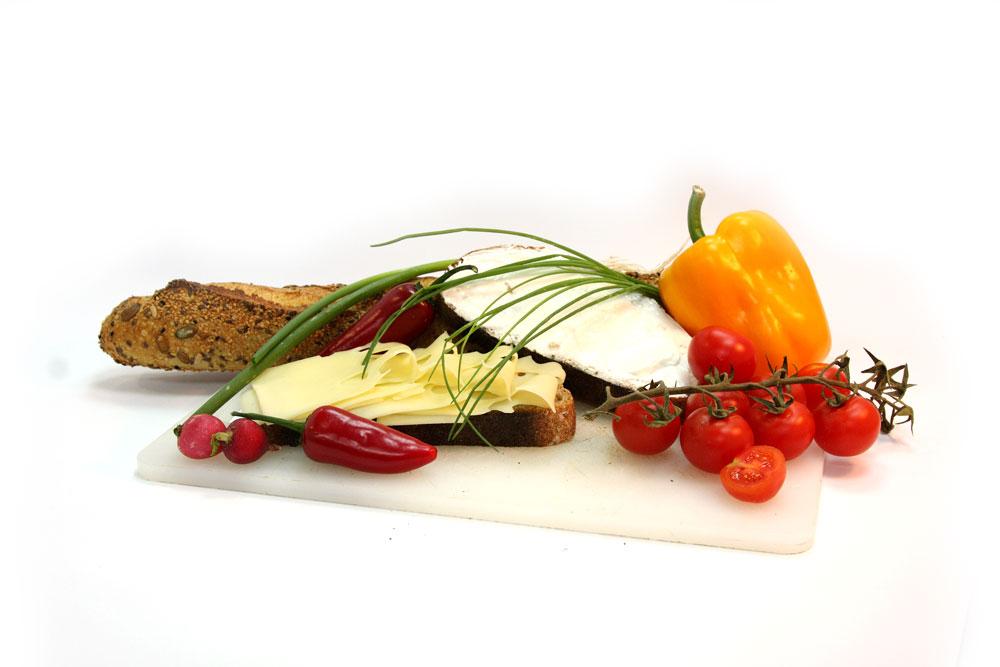 Gourmet Spread