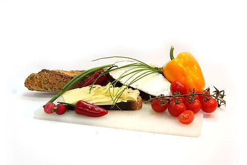 Carica Gemüßeaufstrich (100g)