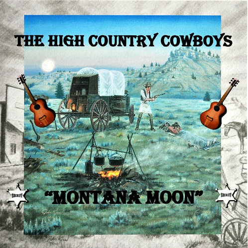 Montana Moon -DISCONTINUED-