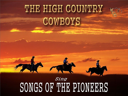 Songs of the Pioneers