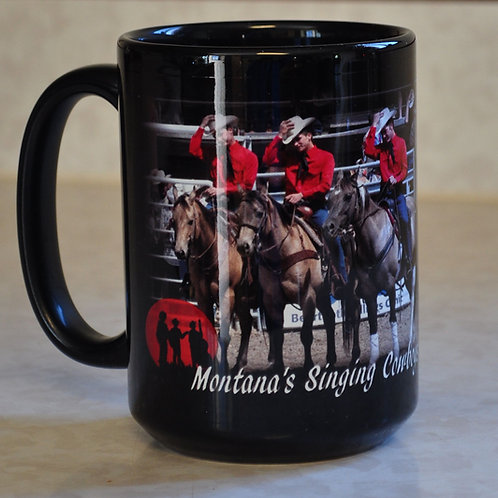 DISCONTINUED- HCC Coffee Mug
