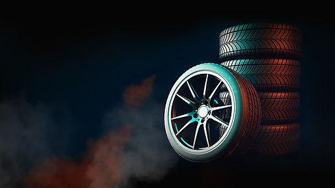 Buy Tyres online in india