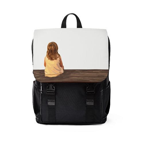 Tilly 2 - Unisex Casual Shoulder Backpack