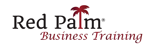 Red Palm Business Training
