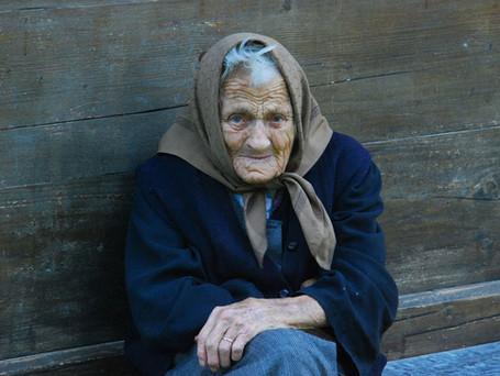 Cuento: La sabiduría de la Abuela