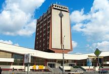 Ж/д вокзал Липецк