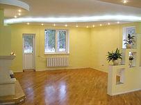 частичная отделка и ремонт квартир