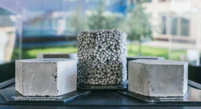 Особо высокопрочные бетоны купить смесь для бетона в спб