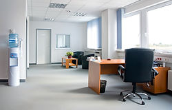 отделка офисов