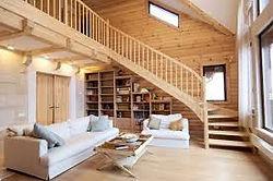 отделка домов и коттеджей