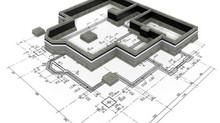 Строительство фундаментов: виды и особенности