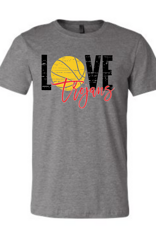 LOVE with Trojans