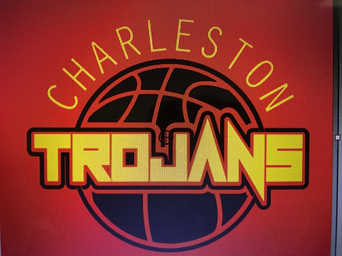 Trojan basketball