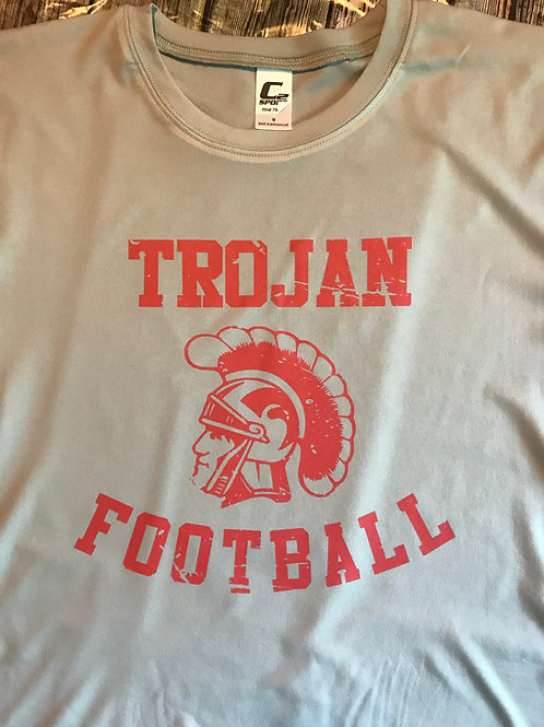 2018 JFL vintage team shirt