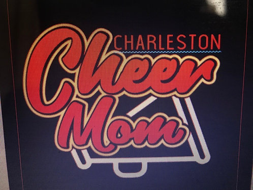 2019 CMS cheer mom shirt