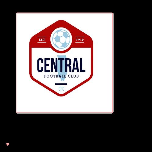 Central Football Club Shirt