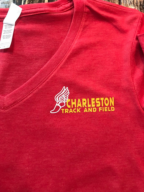 Track and field v neck 2020