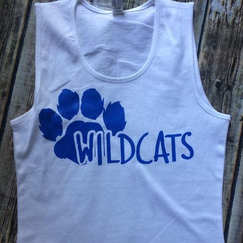 Wildcats Tank