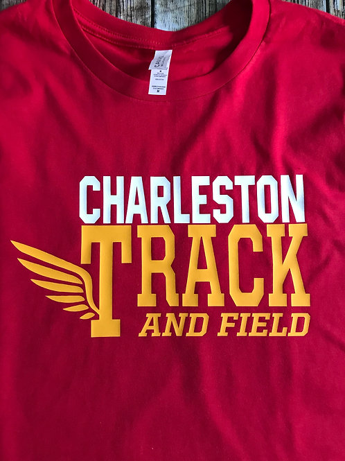 Charleston Track and field