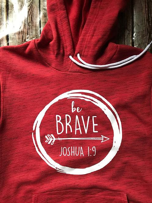 Be Brave in Faith