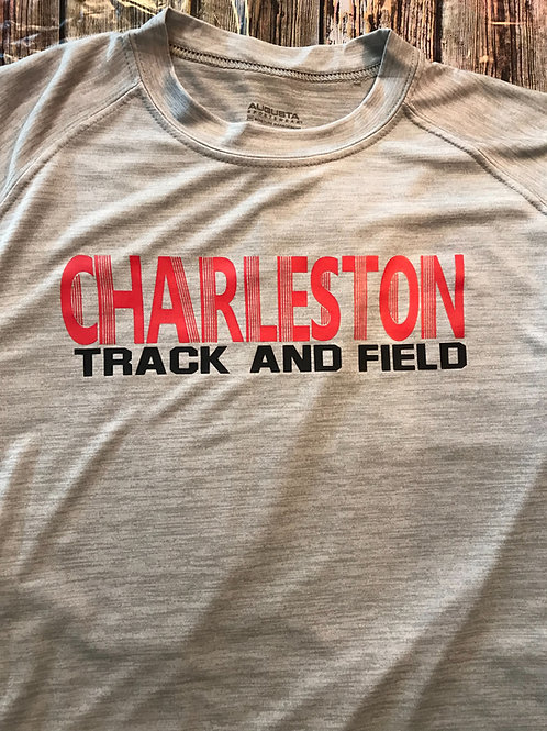Charleston Track and Field