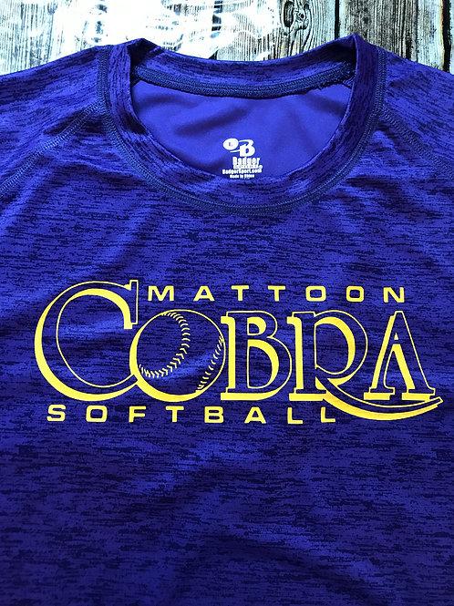 Cobra 2019 team shirt