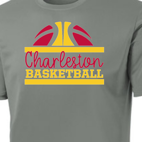 CMS girls basketball package Dri fit