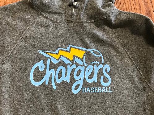 Charleston Chargers sweatshirt